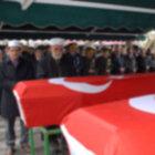 Muş'taki trafik kazasında şehit sayısı 3'e çıktı
