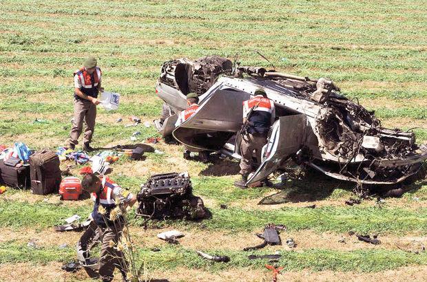 Kaza Afyonkarahisar - Kütahya yolunda meydana geldi