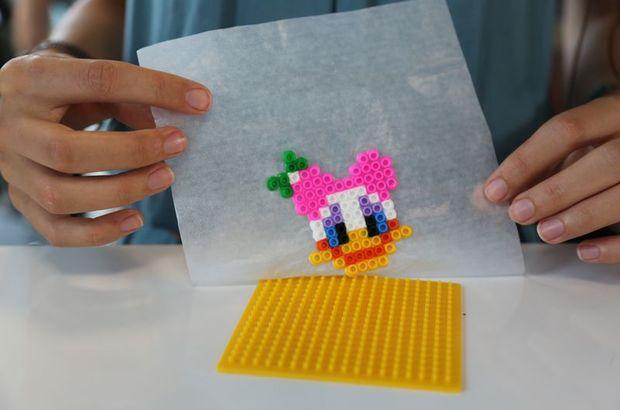 Legoyla icat yapan mucitler