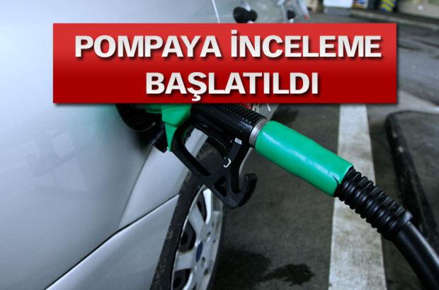 Rekabet Kurulu, uluslararası petrol fiyatları, Akaryakıt fiyatları, Benzin fiyatı, Akaryakıt dağıtım şirketleri