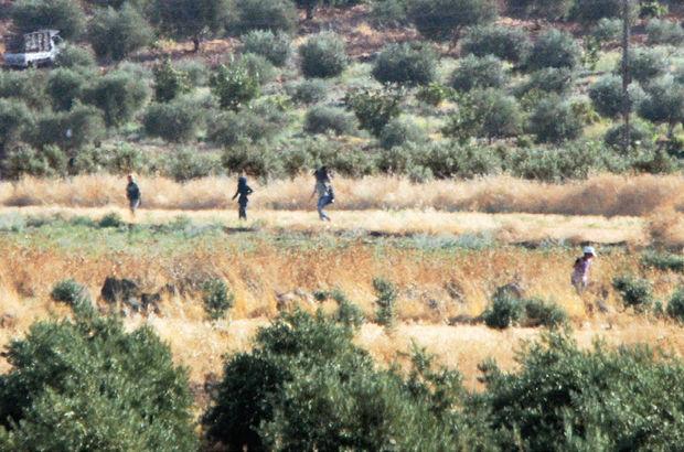 IŞİD Türkiye sınırında hardal gazı kullanmış