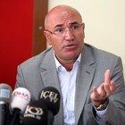 'Mahmut Tanal'ın önergesi çarpıtıldı'