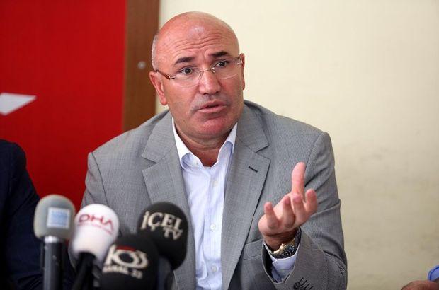 CHP Grup Başkanlığı adına yazılı açıklama yapıldı
