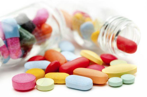Antibiyotik içerken bir daha düşünün!