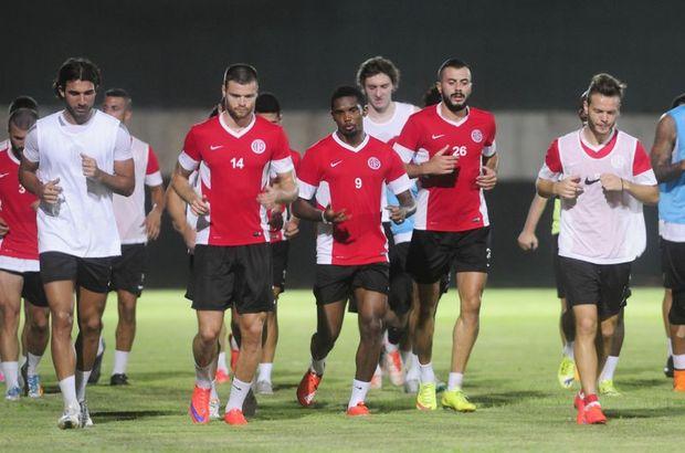 Antalyaspor Samuel Eto'o