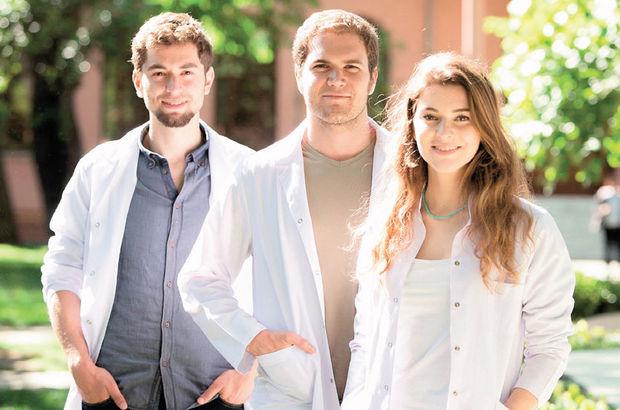Üsküdar Üniversitesi Moleküler Biyoloji ve Genetik Bölümü Öğretim Görevlisi Doç. Dr. Korkut Ulucan açıkladı