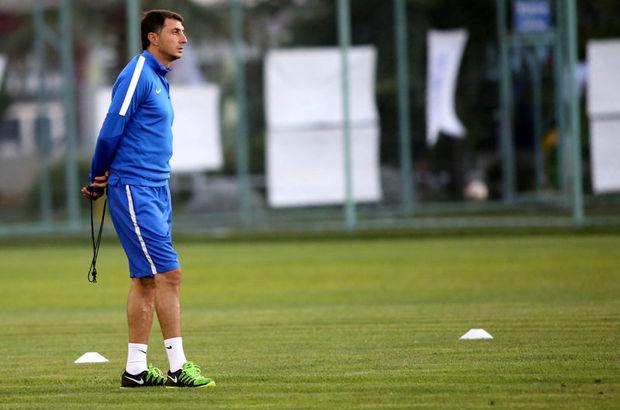 Trabzonspor Şota Arveladze