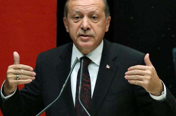 Recep Tayyip Erdoğan 30 Ağustos Zafer Bayramı
