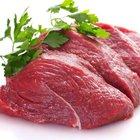 ESK piyasaya karkas et satışına başladı