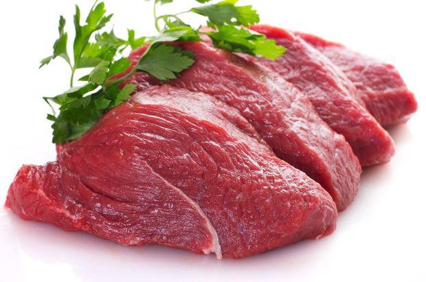 Et ve Süt Kurumu (ESK), Kırmızı et, İthal et, Gıda, Tarım ve Hayvancılık Bakanlığı