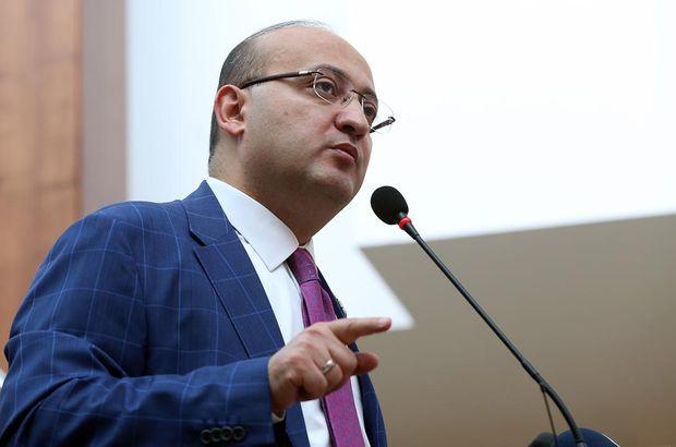 Başbakan Yardımcısı Yalçın Akdoğan seçim hükümetini değeerlendirdi