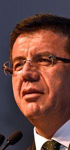 Ekonomi Bakanı Nihat Zeybekci'den yatırım açıklaması