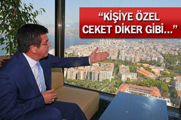 Ekonomi Bakanı Nihat Zeybekci, stratejik yatırımlar, Enerji piyasası, FED
