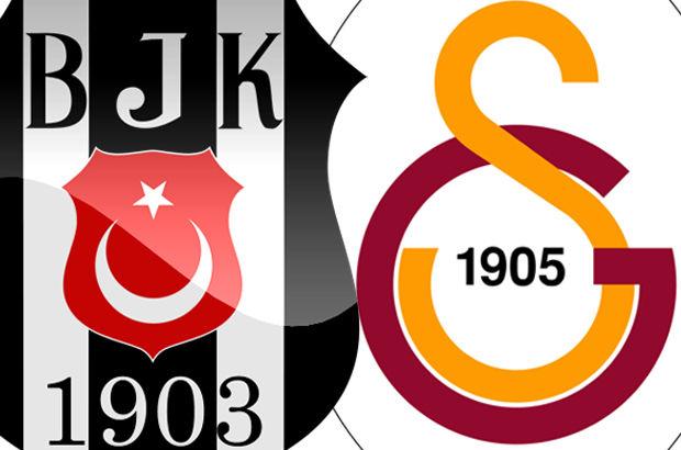 Galatasaray, Beşiktaş