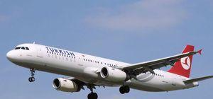 İstanbul-Abu Dhabi uçağı Dubai'ye zorunlu iniş yaptı