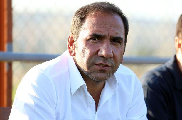 Medicana Sivasspor'un kulüp başkanı Mecnun Otyakmaz açıklama