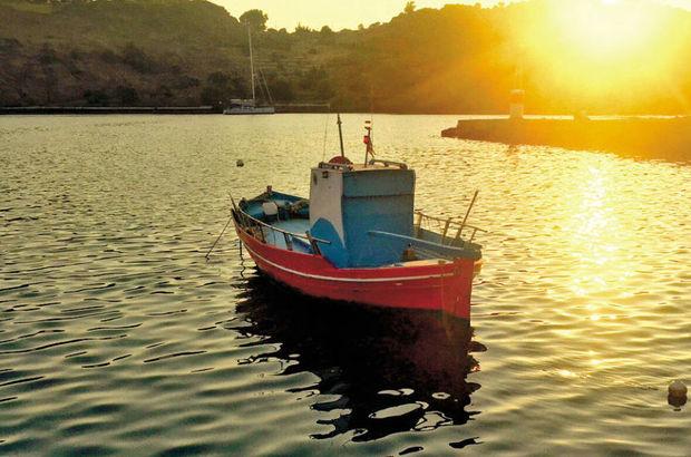 Yaz bitmeden gidin Patmos