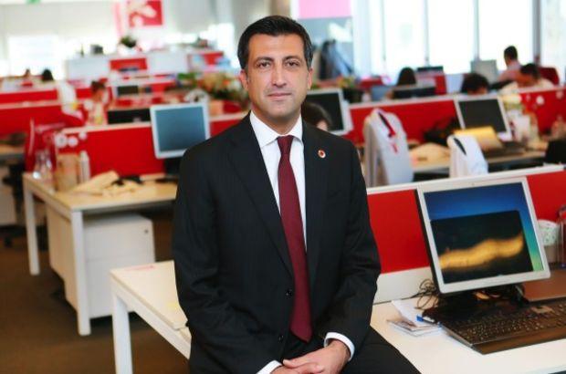 Vodafone Türkiye Üst Yöneticisi (CEO) Gökhan Öğüt, 4,5G, Vodafone Türkiye