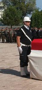 Şehit polis Ali Rıza Güneş için Elazığ'da tören düzenlendi