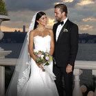 Neslişah Alkoçlar'dan duygusal 'evlilik yıldönümü' mesajı