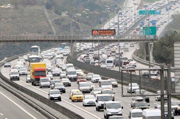 30 Ağustos Zafer Bayramı İstanbul Emniyet Müdürlüğü İstanbul trafiğe kapatılacak yollar