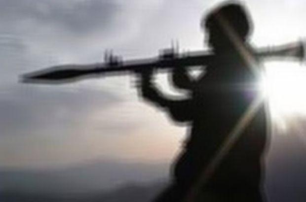 PKK, Narlı Jandarma Karakolu'na saldırı düzenledi