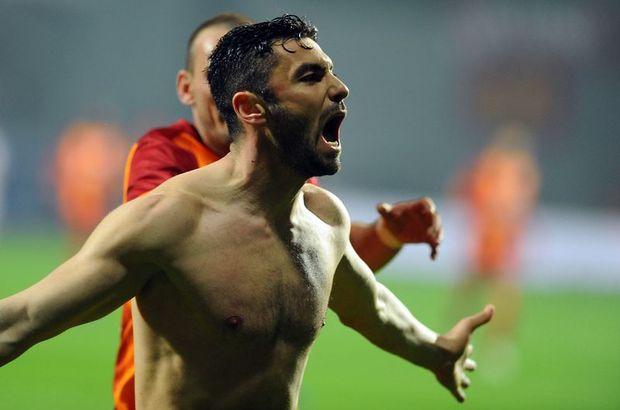 Galatasaray Burak Yılmaz