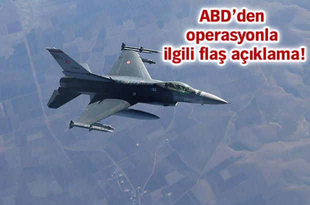 IŞİD operasyon