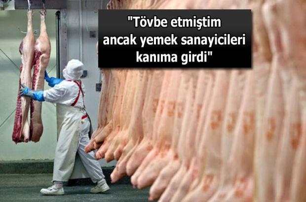 Bursa, at eti taciri cezaevinden çıktığı gün aynı suçtan yakalandı