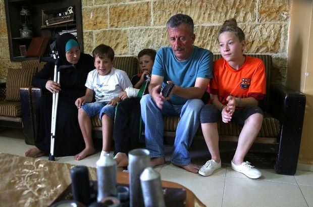 İsrail, Filistin,