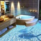 En ilginç banyo dekorasyonları