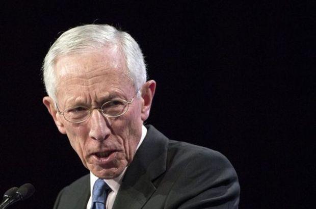 Fed Başkan Yardımcısı Stanley Fischer, Faiz açıklaması, FED