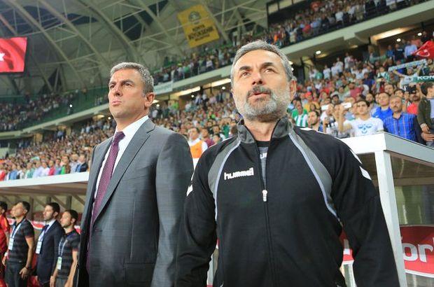 Konyaspor Aykut Kocaman