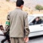 PKK yol kesince, geri dönen astsubay patlak lastikle 4 kilometre kaçıp kurtuldu
