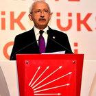 CHP'nin bildirgesine 'Merkez Türkiye' ayarı