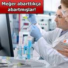 Bilimsel araştırmalarla ilgili şok gerçekler