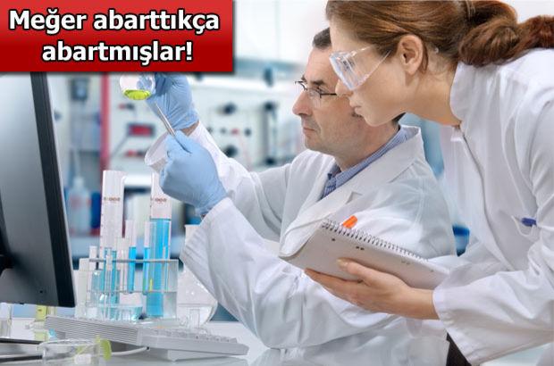 ABD, Bilimsel araştırmalar