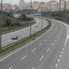 Büyükçekmece-Hadımköy gişeleri arası 4.5 km azalıyor