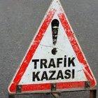Malatya'da trafik kazası: 17 yaralı