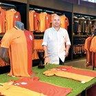 GS Store'dan amatörlere 12,5 milyon TL akacak