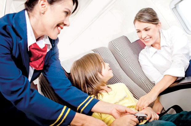Bebekle mutlu uçuşun sırları, Sema Ereren, Dr. Elif Çakır