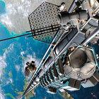 Uzaya asansör mümkün mü?