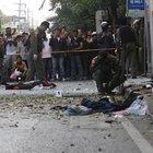 Bangkok katliamında İştanbüllü Adem bilmecesi!