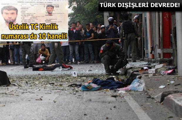 Tayland, Bangkok katliamı,