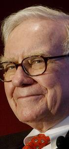 Buffett'den 4,5 milyar dolarlık yatırım
