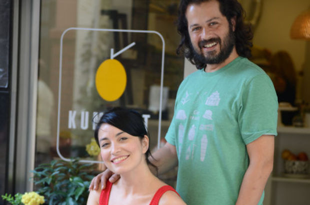 'Akdeniz mutfağının ev hali'