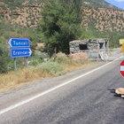 Tunceli Valiliği: O yollar kapatıldı