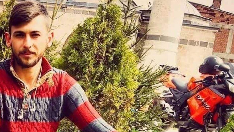 Ahmet Şenol, trafik kazası, organ bağışı, organ nakli, Sivas, Kangal, motosiklet