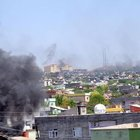 Şırnak Silopi'de polis aracına saldırı: 1 polis şehit, 4 polis yaralı