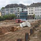 Almanya'da 2 tonluk bomba bulundu